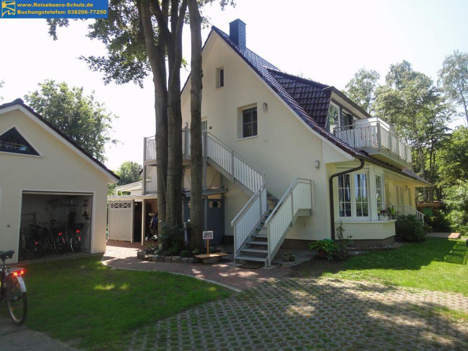 Haus Ostseeblick Ferienwohnung Windsänger