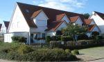 Ferienwohnung Heidelbeere im Ostseeheilbad Graal-Müritz in der Reihenhaussiedlung Koppenheide
