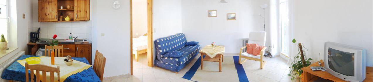 ferienwohnung zentrum eg. Black Bedroom Furniture Sets. Home Design Ideas