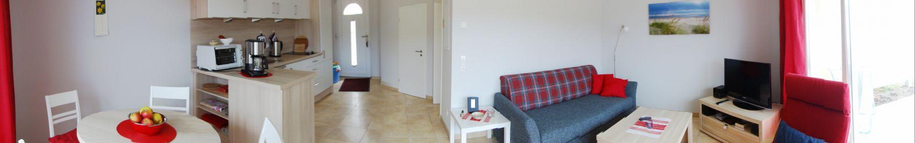 k stenwald ferienwohnung abendsonne. Black Bedroom Furniture Sets. Home Design Ideas