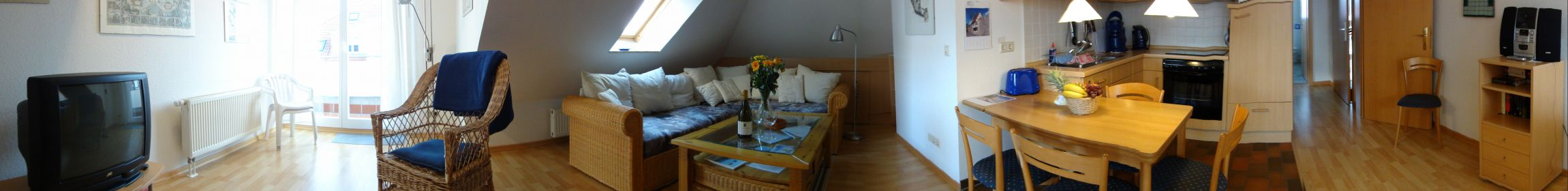 ferienwohnung eule 2. Black Bedroom Furniture Sets. Home Design Ideas