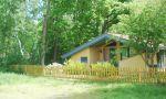 dänisches Ferienhaus aus Holz mitten im Ostseeheilbad Graal-Müritz